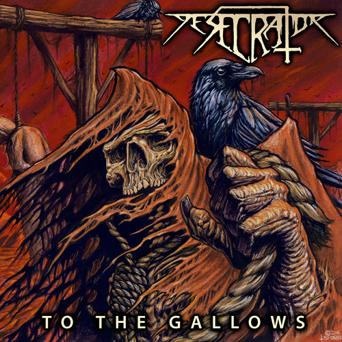 Desecrator-To-The-Gallows-500x500